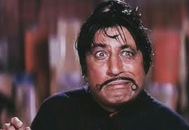 Shakti Kapoor Biography in Marathi