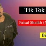 Faisal Shaikh (Mr. Faisu)