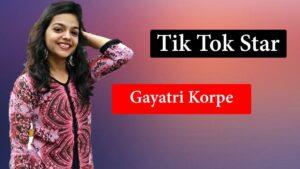 Gayatri Korpe (गायत्री कोरपे)