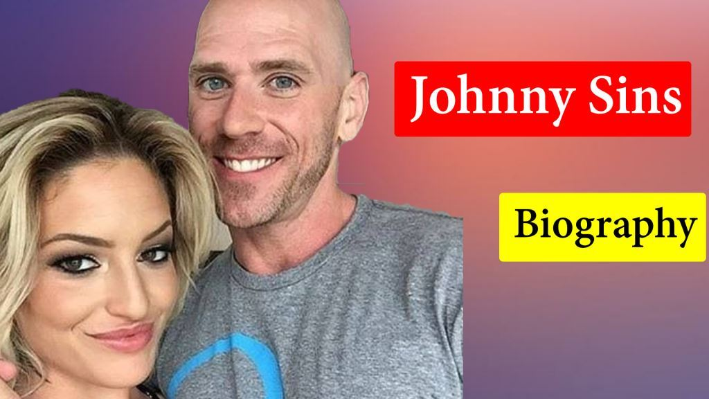 Johnny Sins Biography in Marathi