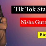 Nisha Guragain Biography