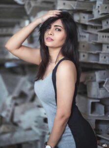 Ruchira Jadhav