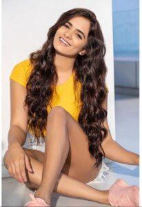 Bhagyashree Mote Biography Age Height Wiki Photos Instagram