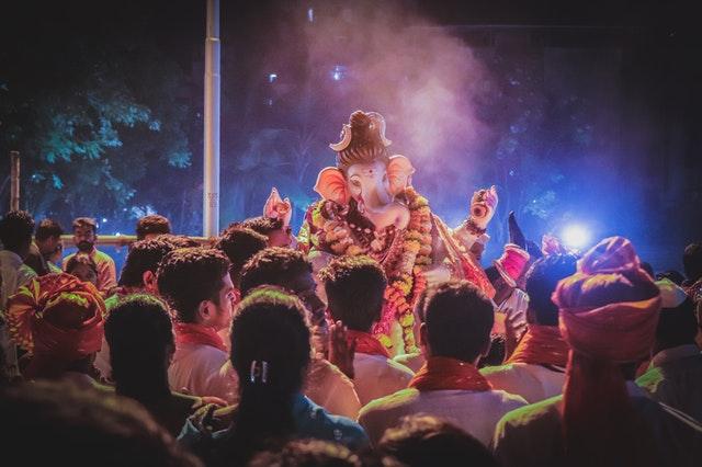 Ganesh Chaturthi Chi Mahiti