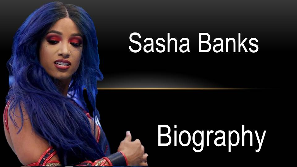 Sasha Banks Credit By Instagram
