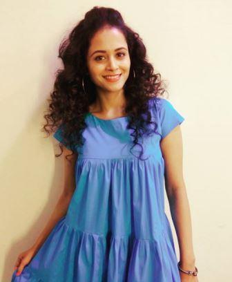 Deepti Devi Biography Marathi