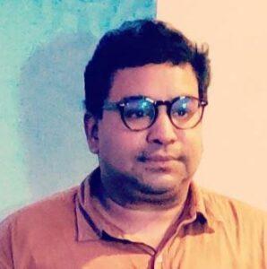 Nikhil Ratnaparkhi Biography Marathi