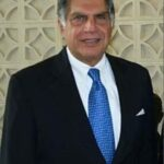 Ratan Tata Biography Marathi