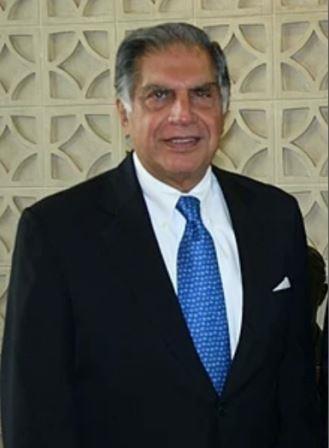 Ratan Tata Biography Marathi