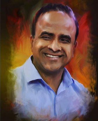 Samir Choughule Biography Marathi