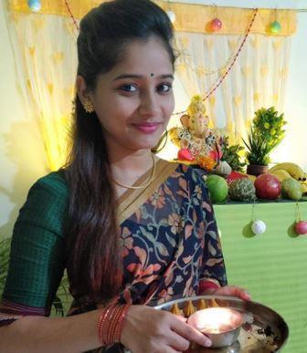 Shilpa Thakre Biography Marathi
