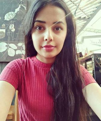 Shivani Rangole Biography Marathi