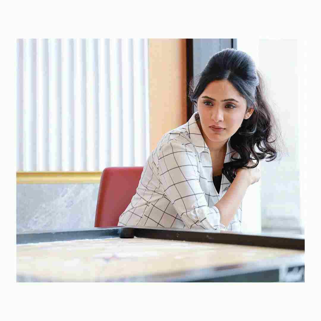 Anushka Sarkate Biography