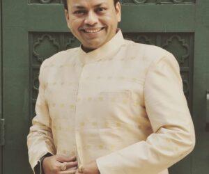 Prasad Khandekar Biography