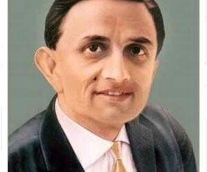 Vikram Sarabhai Information In Marathi