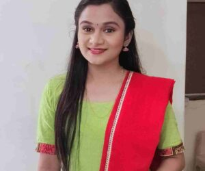 Nikita Patil Biography