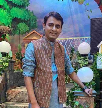 Sagar Karande Biography