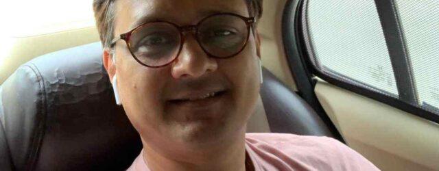 Sunil Barve Biography