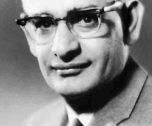 Har Gobind Khorana Biography
