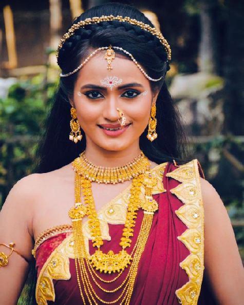 Pooja Katurde Biography