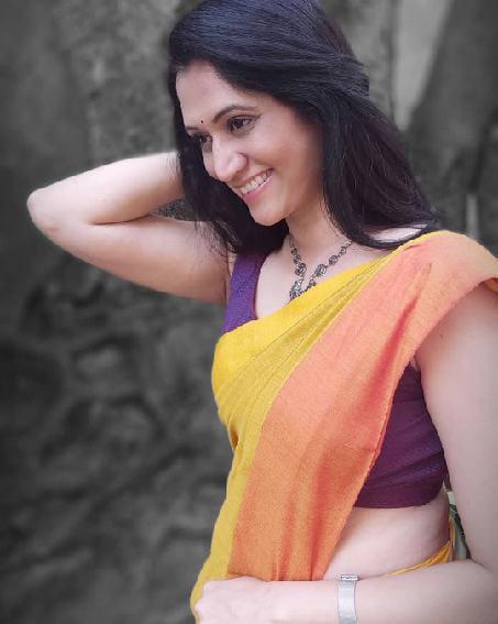 Samidha Guru Biography