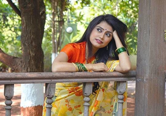Shrutkirti Ranjeet Biography