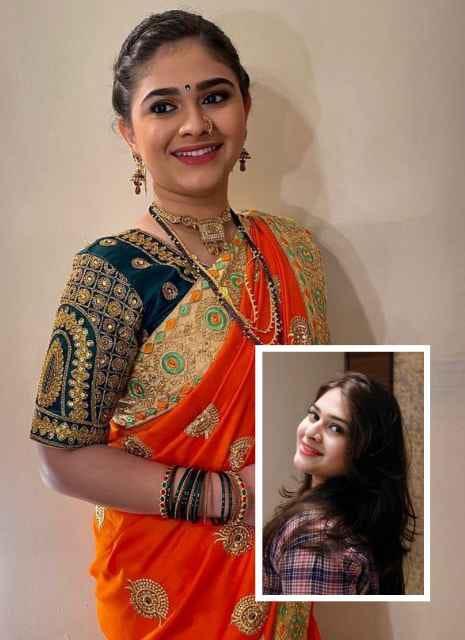 Aishwarya Shete Biography