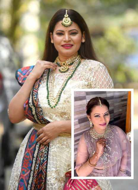 Megha Dhade Biography