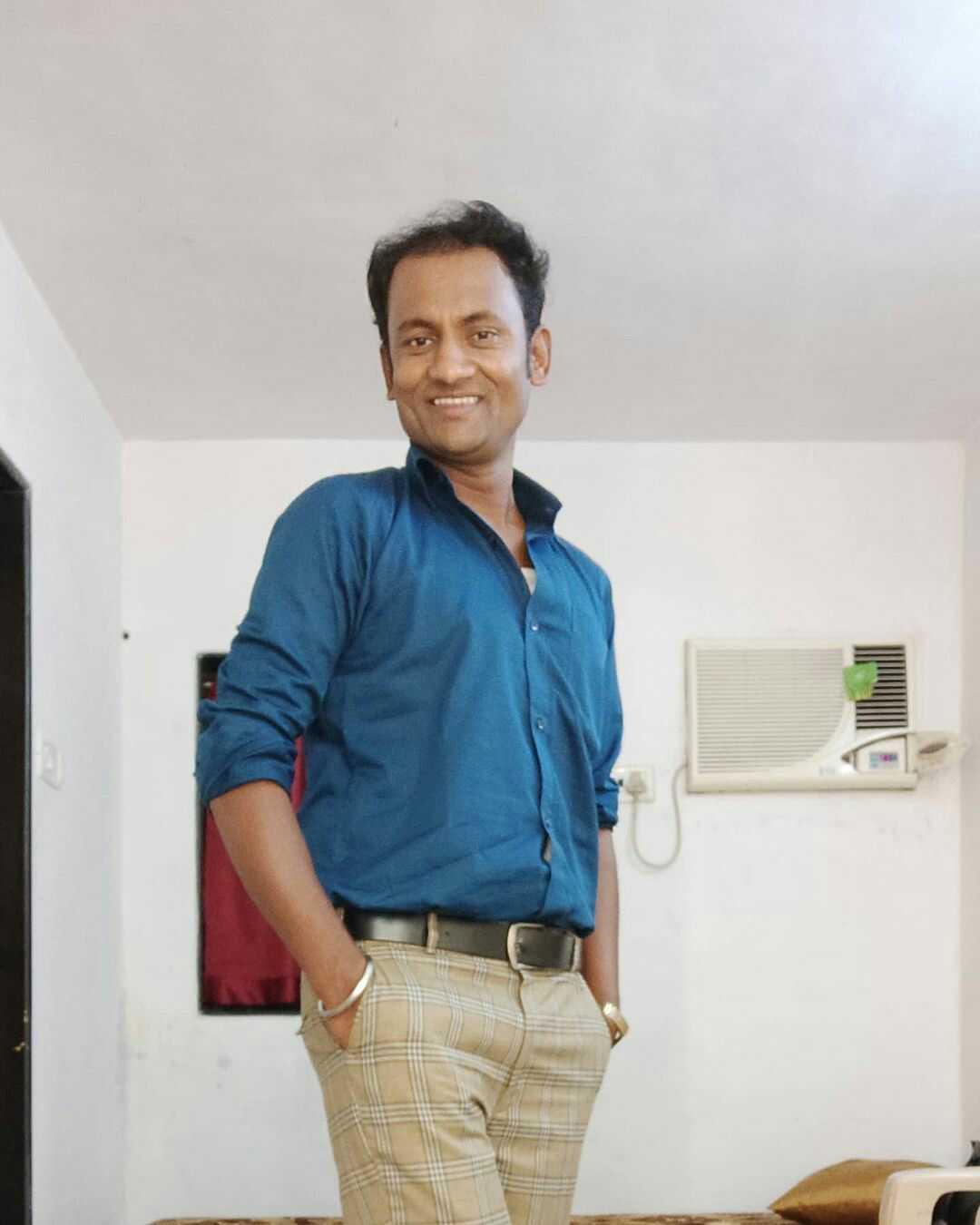 Rohit Chavan Biography
