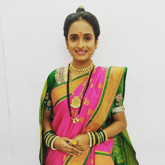 Sanika Banaraswale Biography Age Dob Wiki Husband