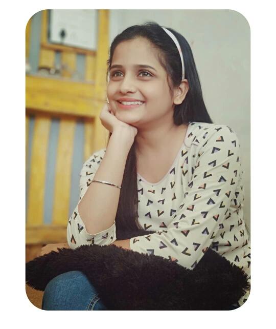 Sharvari Jog Biography Age Dob Actress Education Jeev Zala Yeda Pisa