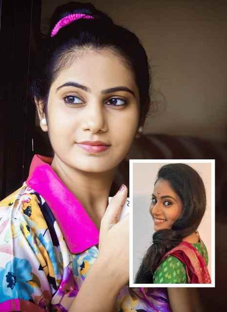 Anushree Phadnis Biography