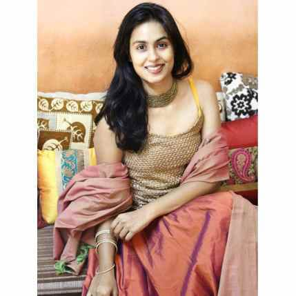 Gauri Deshpande Marathi Actress