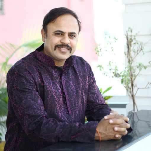 Shyam Rajput Maharashtrachi Hasya Jatra Biography