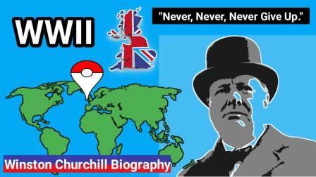 Winston Churchill Chi Mahiti