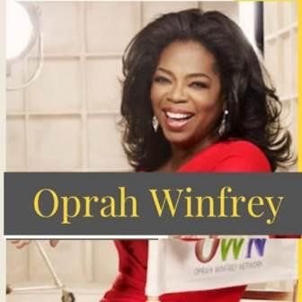 Oprah Winfrey Biography In Marathi